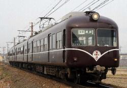 朝陽~附属中学前間(2008.1.11)