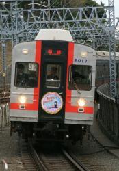 多摩川(2008.1.13)