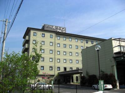 ホテルルートイン 伊賀上野