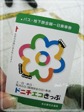 エコきっぷ