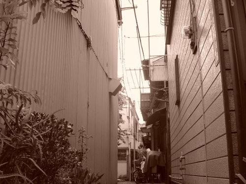 2008・05・02根津の路地01