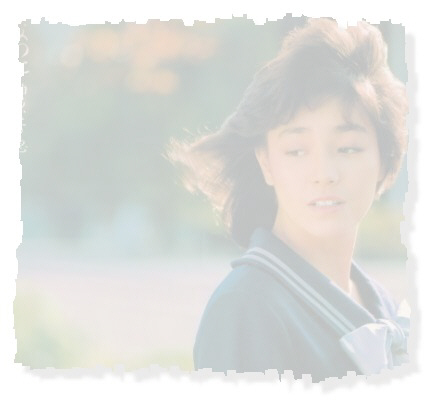 Yoshie Kashiwabara 柏原芳惠 お・ん・な飛翔~柏原芳恵リサイタル