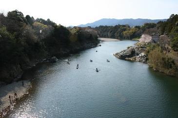 桜淵公園 豊川