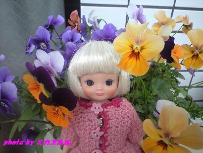 春のベランダCA390080