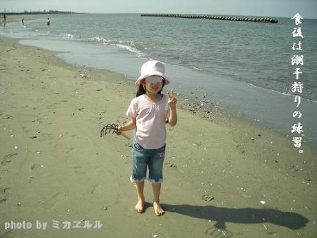 キャンプ・潮干狩りDSCN0672