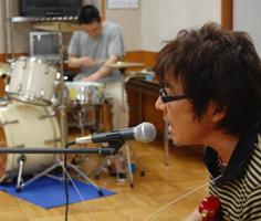 塚原竹屋演奏