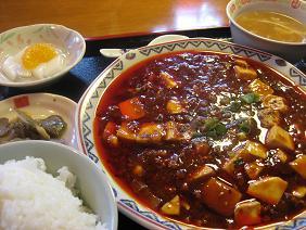 明珠酒家/麻婆豆腐
