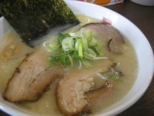 三四郎/ラーメン