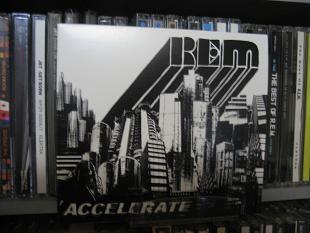 REM/ACCELERATE