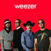 WEEZER/THE RED ALBUM