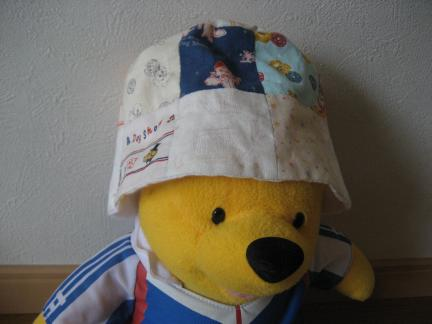 ひな☆帽子☆プウ