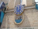 銀座ダイヤモンドシライシのからくり時計