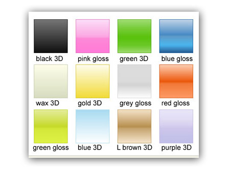 200807120001 Free Download Ultimate Web 2.0 Style Gradients