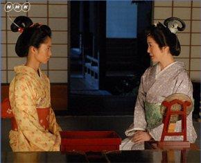 篤姫とお幸