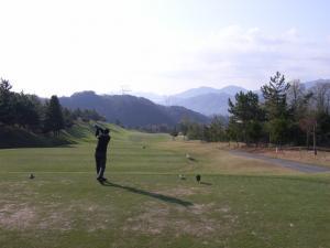 4月26日ゴルフ 002