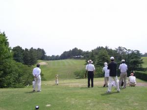 6月14日ゴルフ 002
