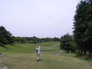 6月14日ゴルフ 004