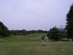 6月14日ゴルフ 005