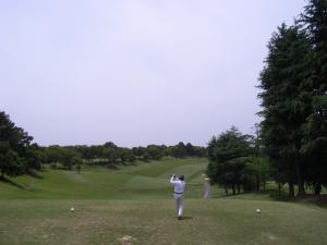 6月14日ゴルフ 006