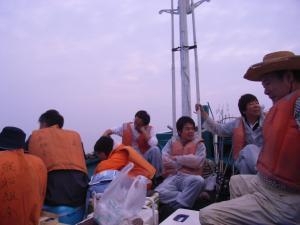 6月28日 魚釣り 001