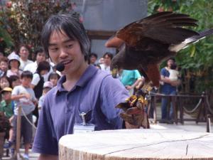 神戸花鳥園 037