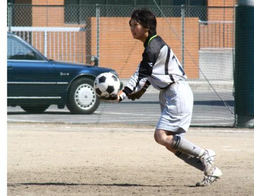 女子サッカー.1