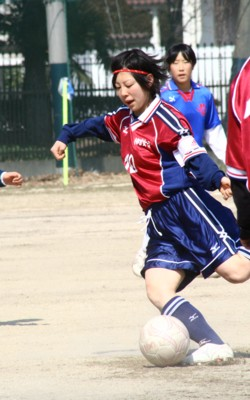 女子サッカー.3