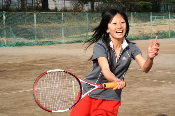 小山南高校スポーツ科 107