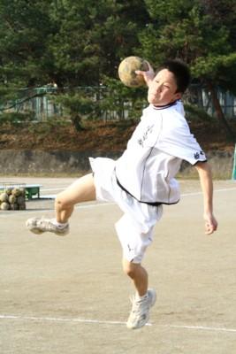 小山南高校スポーツ科 221