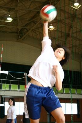 小山南高校スポーツ科 250
