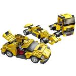 レゴ クリエイター・クールカー 4939