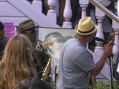 jazzmusician