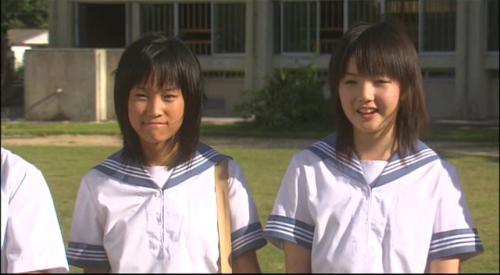 Hoshisuna no Shima, Watashi no Shima ~Island Dreamin~avi001884417