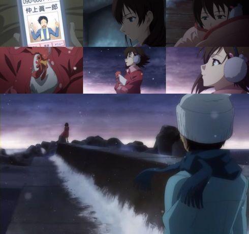 (#アニメ) true tears 第11話 「あなたが好きなのは私じゃない・・・」.avi_001332665_s