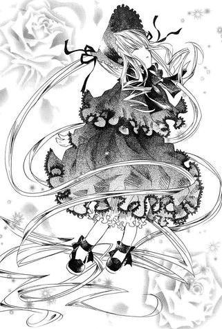 (雑誌) P[PEACH-PIT] ローゼンメイデン 第02話 「過去からのメール」_ローゼンメイデン 第02話 (26)_s
