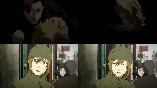 (#アニメ) BACCANO! 第16話(番外編) 「物語に終わりがあってはならないことをキャロルは悟った」.avi_000920128_s