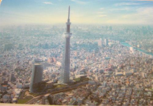 新東京タワー1