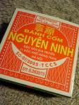 「バインコム」NGUYEN NINH(ベトナム)