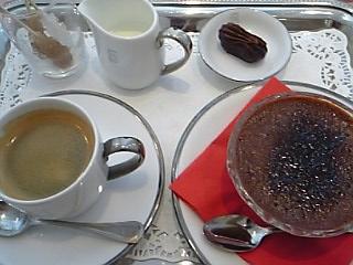 「デルレイショコラ・プリュス」DEL REY Cafe & Chocolatier(福岡市)