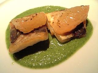 「魚料理」Grill かわむら(福岡市)