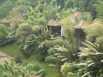 「ヴィラ群」ウブドハンギングガーデンズ(バリ島)