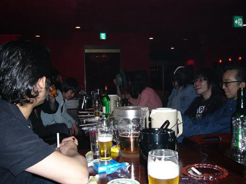 Cedrics at Sakata 02