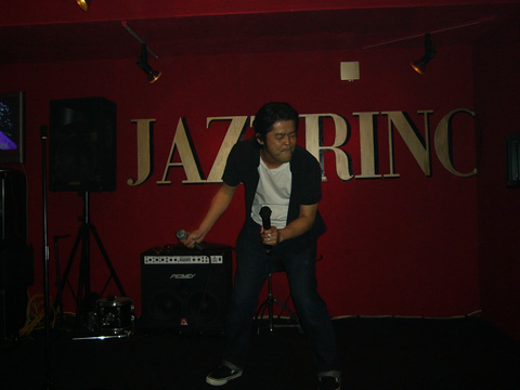 Cedrics at Sakata 05