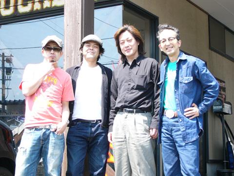 Cedrics at Sakata 06