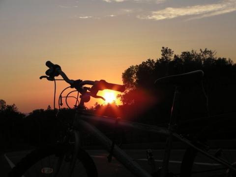 吹上温泉サイクリング6