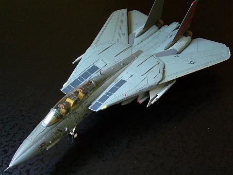 F-14 トムキャット。