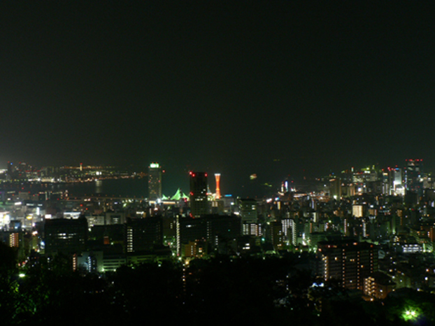 夜景10oks