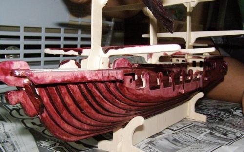 沙羅造船所