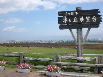 羊ヶ丘公園
