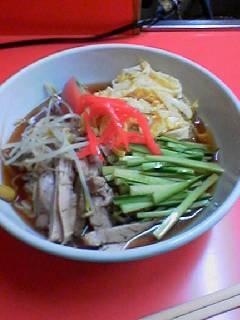 まるしま冷麺